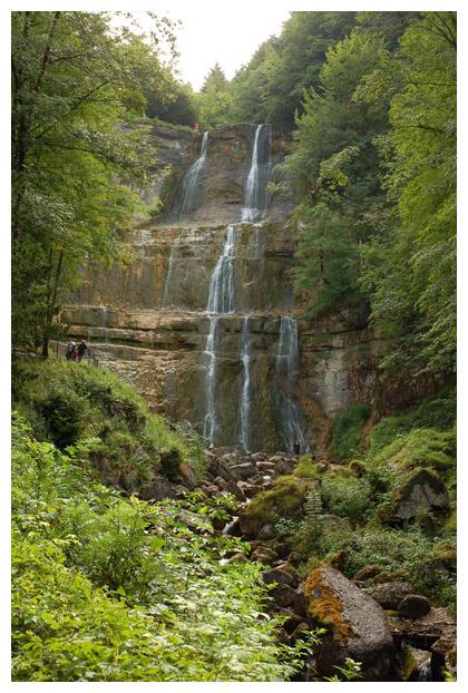 foto's, departement Jura, Frankrijk, Moirans en Montagne