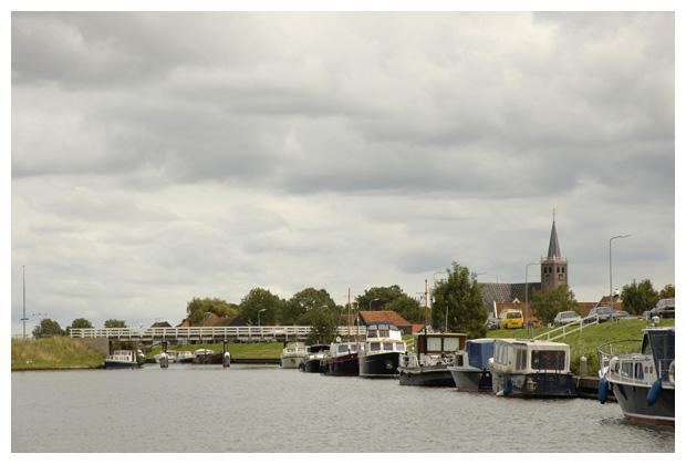 foto´s, Kolhorn, Noord Holland, Nederland