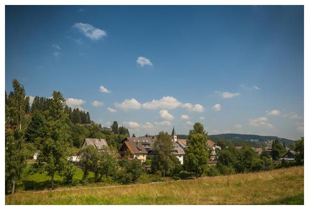 foto's, Altglashütten, Baden-Württemberg, Duitsland