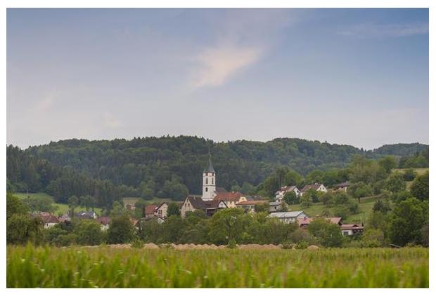 foto´s, Eberfingen, Baden-Württemberg, Duitsland