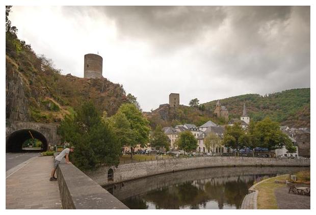 foto's, Wiltz kanton Luxemburg