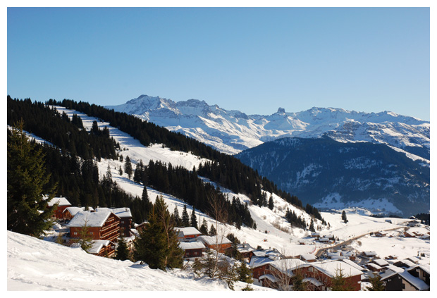 foto's, Regio Auvergne-Rhône-Alpes, departement Haute savoie, Frankrijk, France