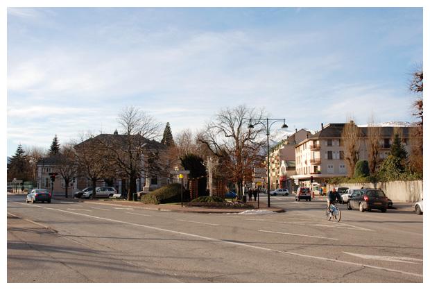foto's, Albertville, Savoie, Frankrijk