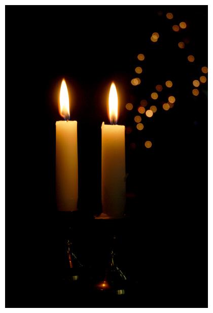foto's, kaars, kaarsen, lichtje, lichtjes