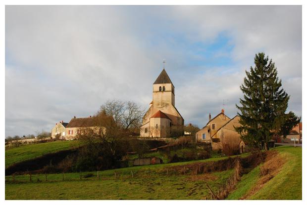 foto's, Bazolles, Bourgogne-Franche-Comte, Frankrijk