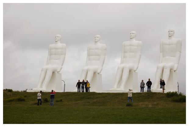 foto's, Zuid-Denemarken, Denemarken