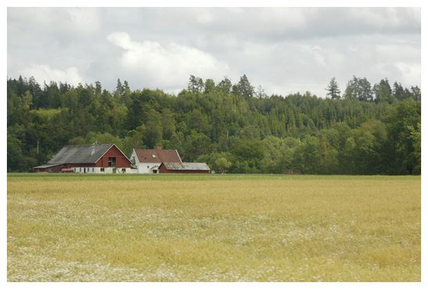 foto's, Västra götalands län 2008, Västergötland, Zweden