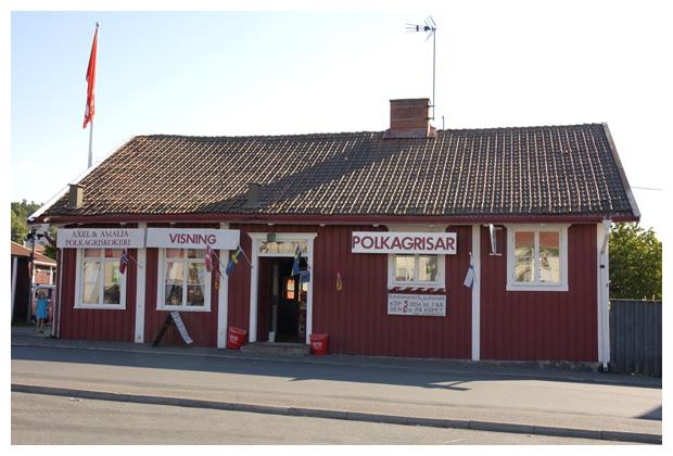foto's, Jönköpings län, Midden-Zweden, Zweden