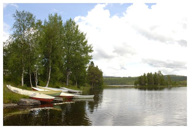 Västerbottens län, Västerbotten