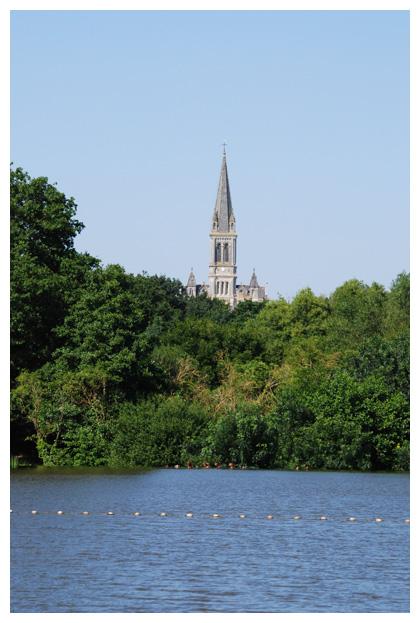 foto's, Regio Pays de la Loire, Frankrijk