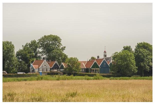 foto´s, Schokland, Flevoland, Nederland