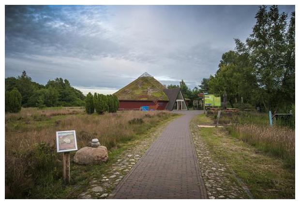 foto's, Nationaal Park Dwingelderveld