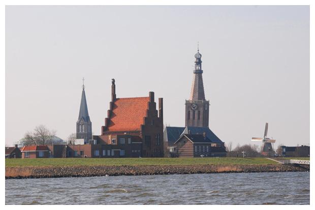 foto's, Medemblik, Noord Holland