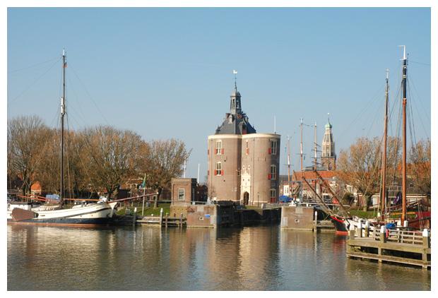 foto´s, Zuiderzeemuseum, Enkhuizen, Noord-Holland