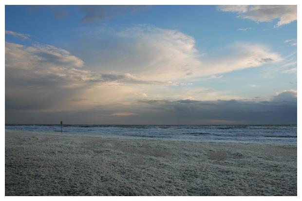 foto's, zeeschuim, schuim strand, zee