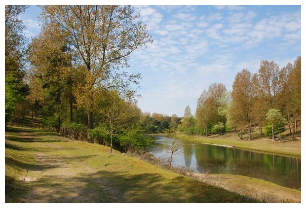 foto's, Amsterdams waterleidinggebied, Noord-Holland