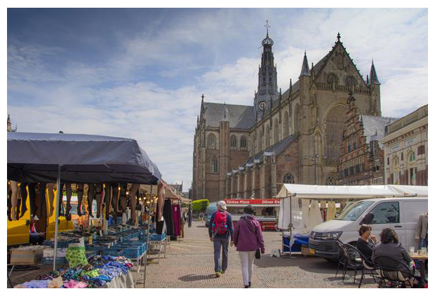 foto's, Haarlem, Noord-Holland