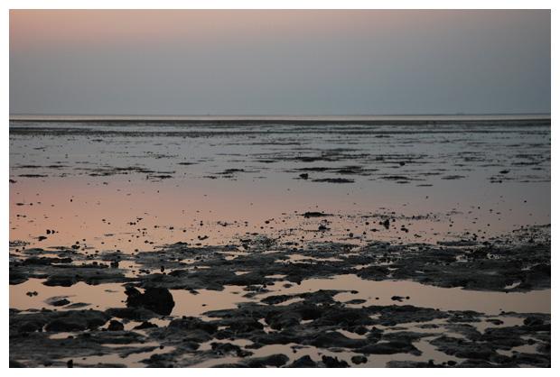 foto's, Zonsopkomst, opkomende zon, ochtendglore