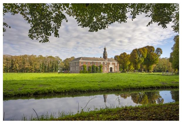 foto's, Landgoed Marquette, Heemskerk, Noord-Holland, Nederland