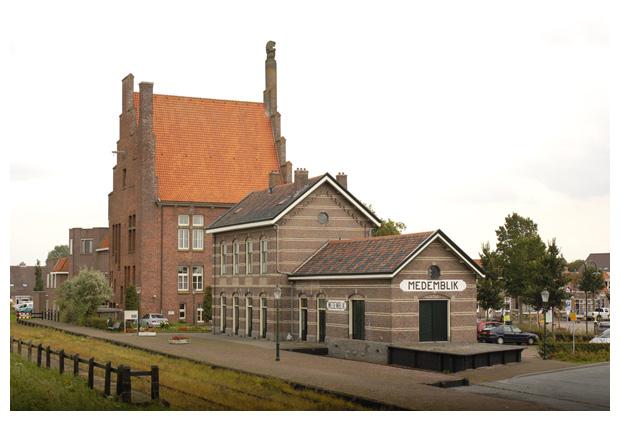 foto's, Medemblik, Noord Holland, Nederland
