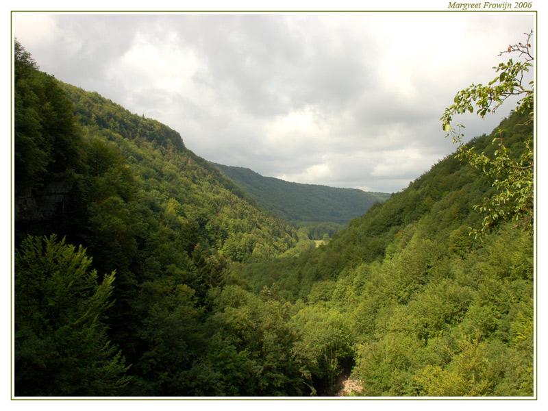 berg, bergen, landschap, landschappen